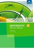 Mathematik Neue Wege SI 9. Arbeitsheft. Rheinland-Pfalz