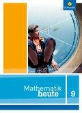 Mathematik heute 9. Schülerband. Niedersachsen