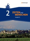 Zeiten und Menschen N 2. Schülerband. Geschichtswerk. Gymnasium (G9). Niedersachsen