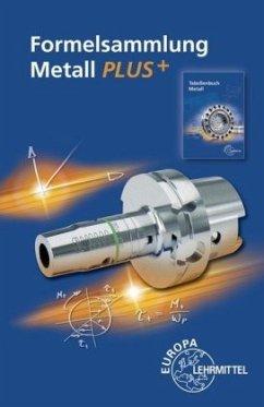 Formelsammlung Metall Plus+