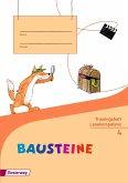 BAUSTEINE Lesebuch 4. Trainingsheft Lesekompetenz