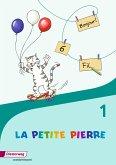 La Petite Pierre 1. Cahier d'activités- Ausgabe 2016