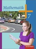 Mathematik . Schülerband. Sekundarstufe 1. Berlin und Brandenburg