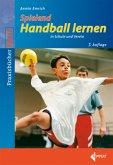 Spielend Handball lernen