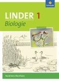 LINDER Biologie 1. Schülerband. Sekundarstufe 1. Nordrhein-Westfalen