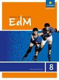 Elemente der Mathematik 8. Schülerband. Sekundarstufe 1. Rheinland-Pfalz