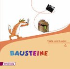 BAUSTEINE Lesebuch 4. Hör-CD