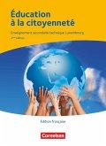 Schülerbuch - Édition française