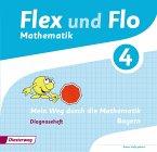 Flex und Flo 4. Diagnoseheft. Bayern