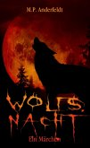 Wolfsnacht (eBook, ePUB)