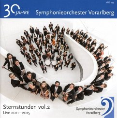 Sternstunden Vol.2 - Symphonieorchester Vorarlberg