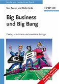 Big Business und Big Bang (eBook, ePUB)