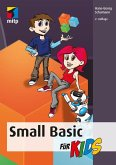 Small Basic für Kids (eBook, ePUB)