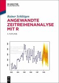 Angewandte Zeitreihenanalyse mit R (eBook, PDF)
