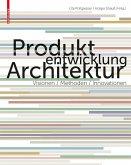 Produktentwicklung Architektur (eBook, PDF)
