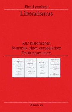Liberalismus (eBook, PDF) - Leonhard, Jörn