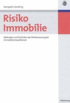 Risiko Immobilie (eBook, PDF) - Gondring, Hanspeter