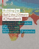 Building to Suit the Climate (eBook, PDF)