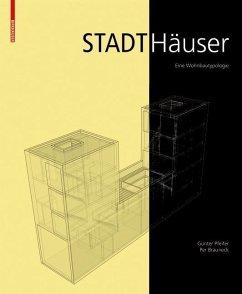 Stadthäuser (eBook, PDF) - Pfeifer, Günter; Brauneck, Per
