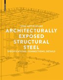 Architecturally Exposed Structural Steel (eBook, PDF)