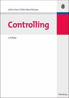 Controlling (eBook, PDF) - Hans, Lothar