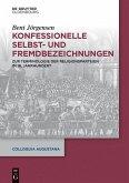 Konfessionelle Selbst- und Fremdbezeichnungen (eBook, PDF)