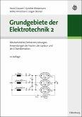 Grundgebiete der Elektrotechnik 2 (eBook, PDF)