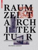 Raum, Zeit, Architektur (eBook, PDF)