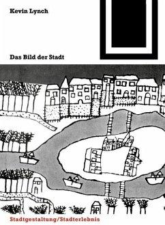 Das Bild der Stadt (eBook, PDF) - Lynch, Kevin