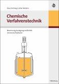 Chemische Verfahrenstechnik (eBook, PDF)