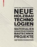 Neue Holzbautechnologien (eBook, PDF)