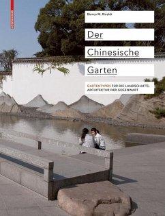 Der Chinesische Garten (eBook, PDF) - Rinaldi, Bianca Maria