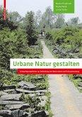 Urbane Natur gestalten (eBook, PDF)