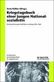 Kriegstagebuch einer jungen Nationalsozialistin (eBook, PDF)