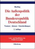 Die Außenpolitik der Bundesrepublik Deutschland (eBook, PDF)