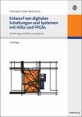 Entwurf von digitalen Schaltungen und Systemen mit HDLs und FPGAs (eBook, PDF)