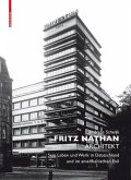 Fritz Nathan - Architekt (eBook, ePUB)