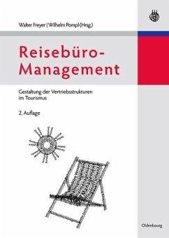 Reisebüro-Management (eBook, PDF)