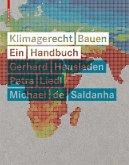 Klimagerecht Bauen (eBook, PDF)