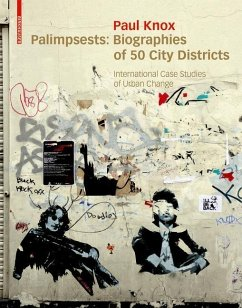 Palimpsests (eBook, PDF) - Knox, Paul