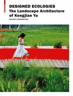 Designed Ecologies (eBook, PDF)