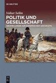 Politik und Gesellschaft (eBook, ePUB)