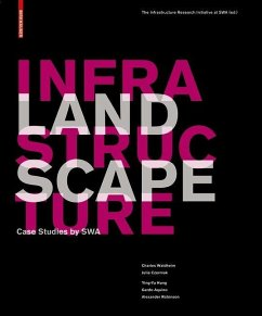 Landscape Infrastructure (eBook, PDF) - Hung, Ying-Yu; Aquino, Gerdo; Waldheim, Charles