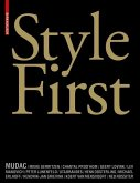 Style First (eBook, PDF)