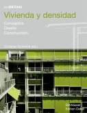 Vivienda y densidad (eBook, PDF)