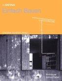 Einfach Bauen (eBook, PDF)