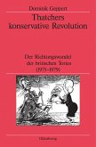 Thatchers konservative Revolution (eBook, PDF)
