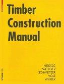 Timber Construction Manual (eBook, PDF)