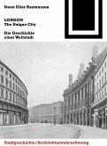 LONDON. The Unique City (eBook, PDF)