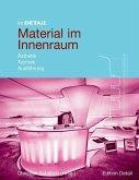 Im Detail: Material im Innenraum (eBook, PDF)